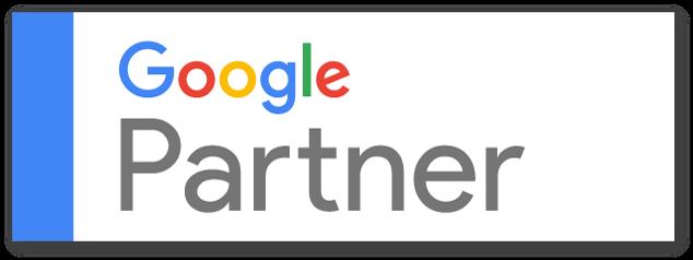 Google AdWords Partner Badge